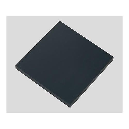 アズワン 樹脂板材 ABS樹脂板 ABSB-051010 495mm×1000mm 10mm 1枚 [2-9231-06]