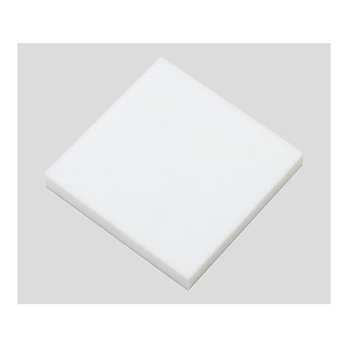 アズワン 樹脂板材 ポリアセタール板 POMN-051001 500mm×1000mm 1mm 1枚 [2-9234-01]