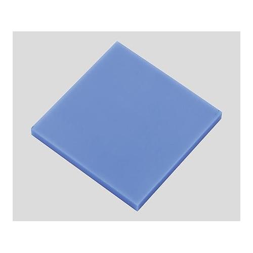 アズワン 樹脂板材 ナイロン板 PAB-050505 495mm×495mm 5mm 1枚 [2-9236-05]