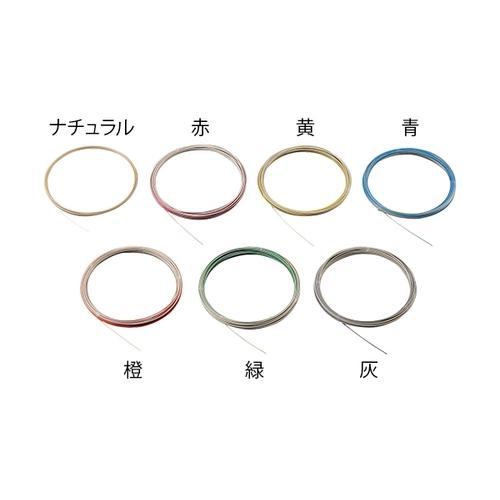 アズワン HPLC配管用PEEKチューブ NPK-026 1.0 ×1/16(10m) 1巻 [2-9422-14]