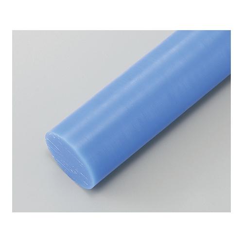 アズワン 樹脂丸棒 MCナイロン φ55mm×495mm 1本 [2-9578-13]