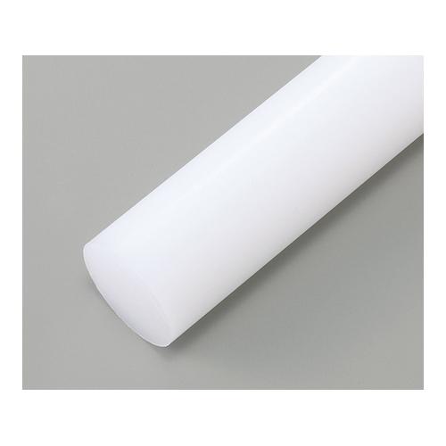 アズワン 樹脂丸棒 PE φ100mm×1000mm 1本 [2-9583-21]