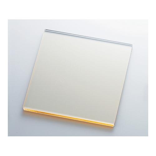 アズワン ガラス板 □300-5 ネオセラム(R)N-0 1枚 [2-9742-02]