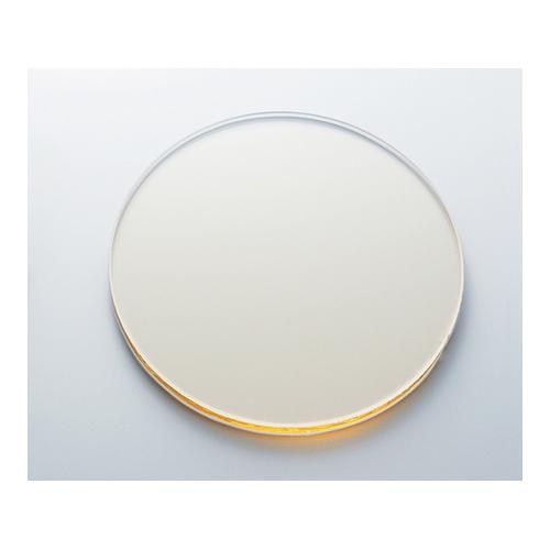 アズワン ガラス板 φ300-3 ネオセラム(R)N-0 1枚 [2-9741-05]