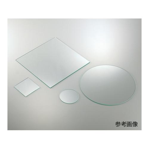 アズワン ガラス板 φ300-15 テンパックス(R) 1枚 [2-9783-04]