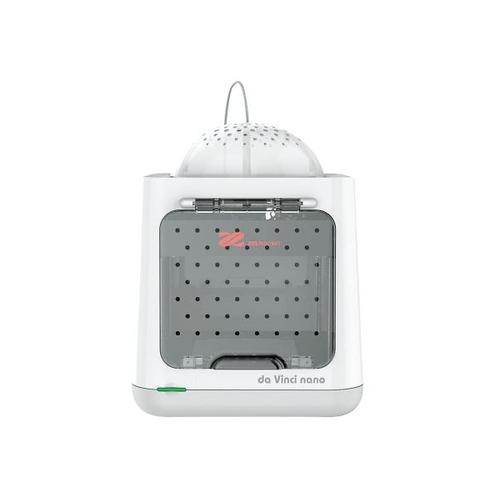 アズワン 3Dプリンター ダウ゛ィンチnano Wi-Fiセット 1セット [3-385-01]