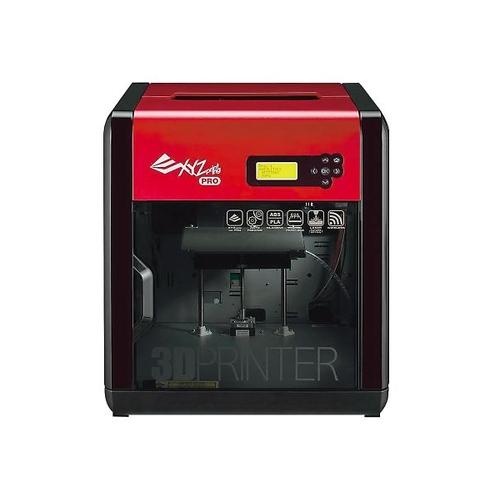 アズワン 3Dプリンター(ダウ゛ィンチ) 1個 [3-694-01]