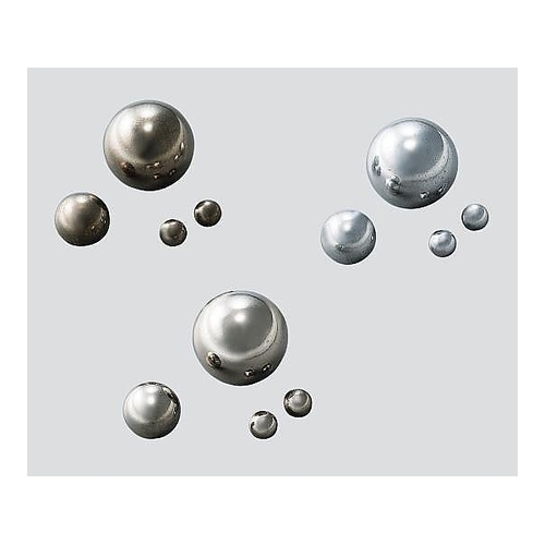 アズワン チタン球 1箱(100個入り) [3-1934-01]