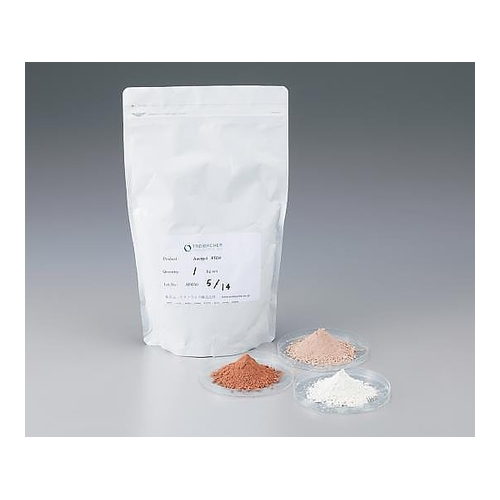 アズワン 酸化セリウム粉末 茶色粉末(一般部材加工用) 8~12μm 1kg [3-1952-15]