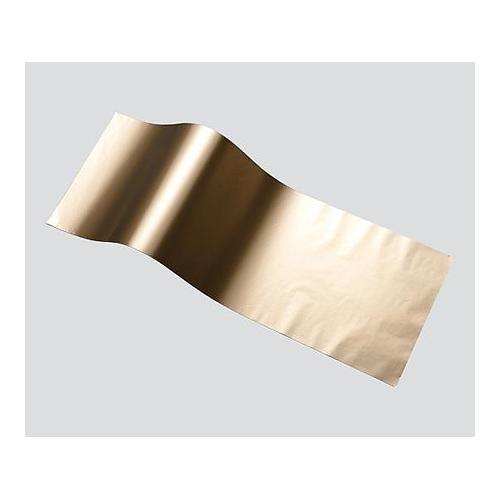 アズワン チタン箔 100×300×0.02 1枚 [3-1990-05]