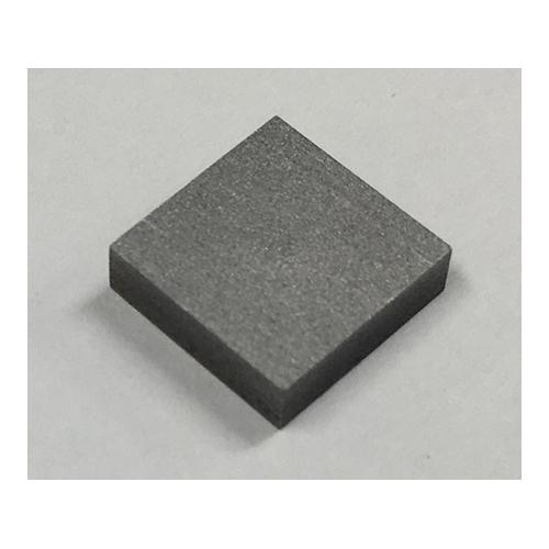 アズワン 金属焼結フィルター(ステンレス・イレギュラー) □20×3 1個 [3-2252-12]