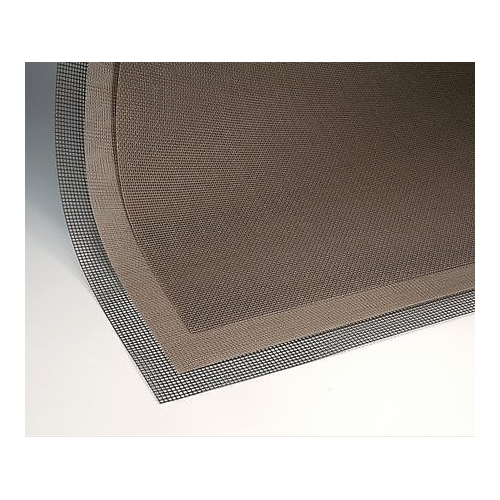 アズワン フッ素樹脂ファブリック 500×500×0.33 1枚 [3-3124-07]