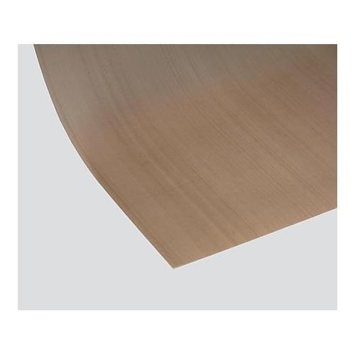 アズワン フッ素樹脂ファブリック 500×500×0.17 1枚 [3-3126-05]
