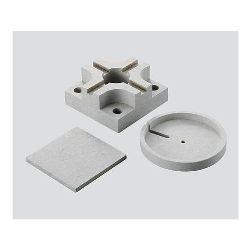 アズワン ノンアスベスト断熱板(ヘミサル(TM)15) 400×600×5 1枚 [3-2360-01]
