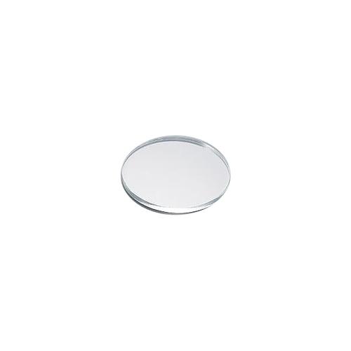 アズワン ガラス丸板 テンパックス(R) φ200 1枚 [3-2419-12]
