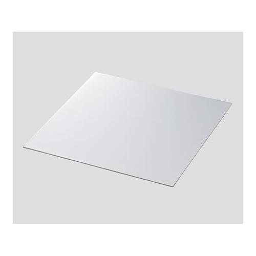 アズワン ステンレス板 シャーリング切断 450×500×t2 1個 [3-3037-54]