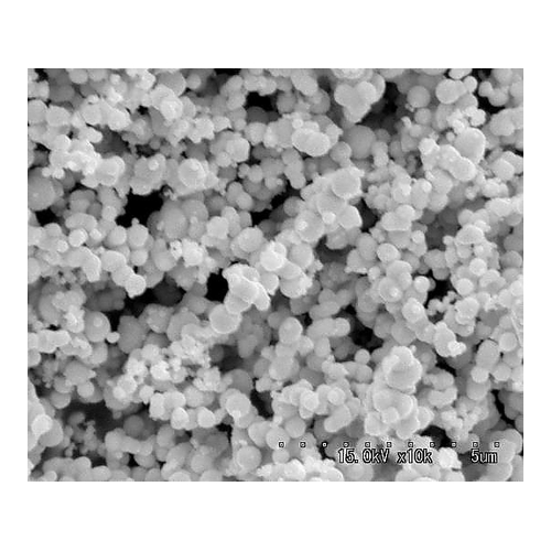 アズワン 白金(Pt)粉末 球状 0.6~1.2μm 1本 [3-3052-02]