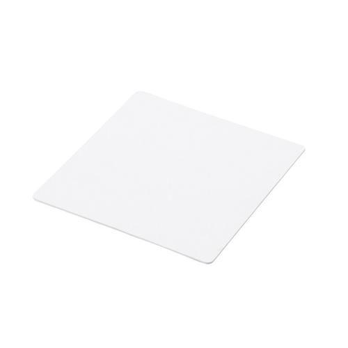アズワン ジルコニア板 100×100×1 1枚 [3-3072-04]