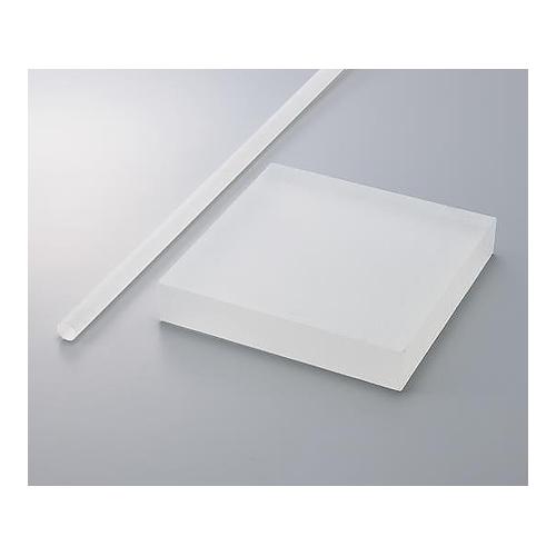 アズワン 架橋ポリスチレン樹脂(REXOLITE) 305×305×50.8 1本 [3-3074-02]