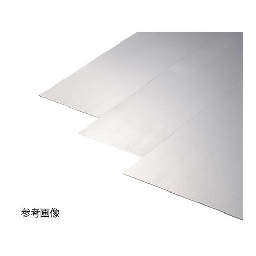 アズワン 高純度黒鉛シート(PERMA-FOIL(R)) 500×500×0.66 1枚 [3-3120-03]