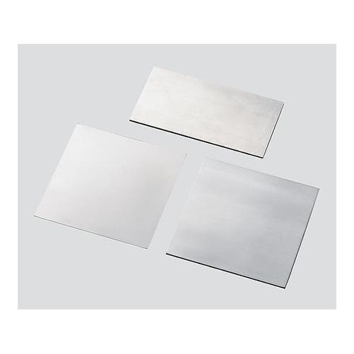 アズワン タングステン板 100×100×1.0 1枚 [3-3147-06]
