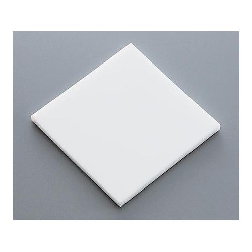 アズワン 樹脂サンプルプレート PTFE □200×5mm 1枚 [3-3284-05]