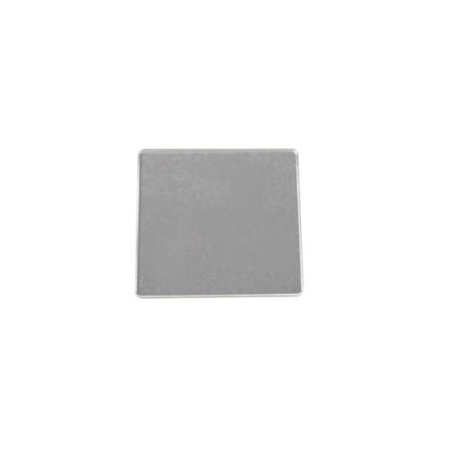 アズワン 単結晶基板 MgO基板 両面鏡面 方位(100) 10×10×0.5mm 1枚 [3-4956-02]