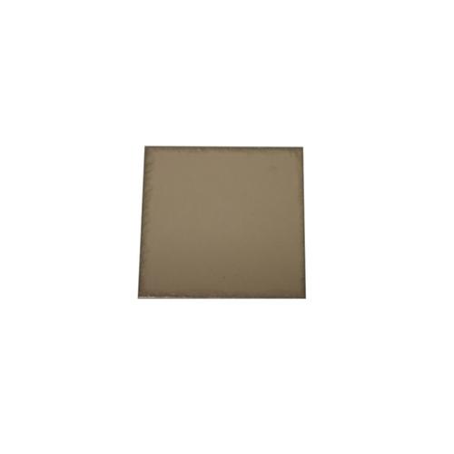 アズワン 単結晶基板 天然マイカ基板 25×25×0.15mm 50枚入 1箱(50枚入り) [3-4960-03]