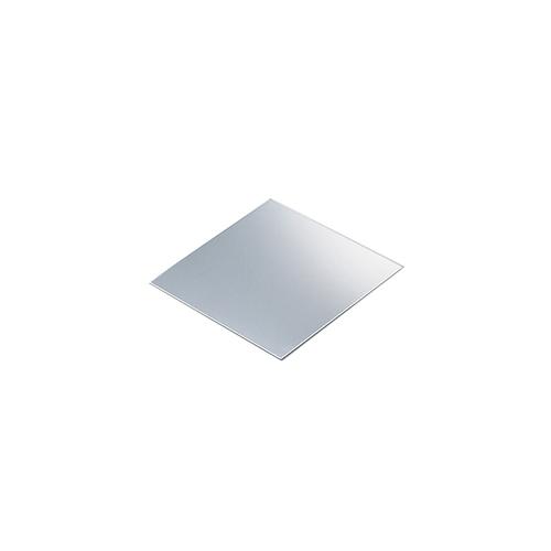 アズワン ダミーガラス基板 無アルカリガラス 100×100mm 50枚入 1セット(50枚入り) [3-4961-04]