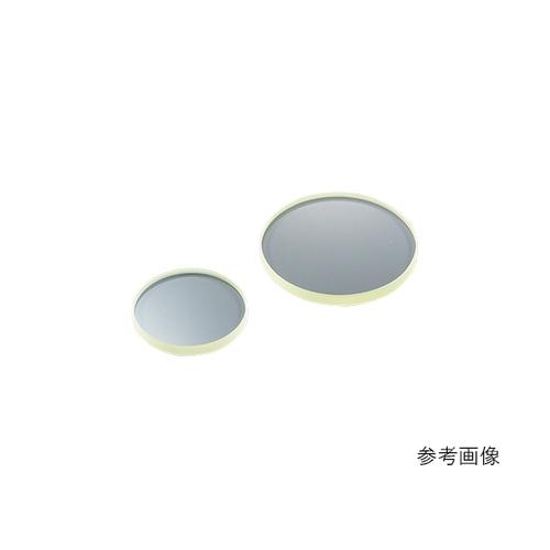 アズワン 鉛ガラス(LX-57B)丸型 φ50×9mm 1個 [3-4965-01]