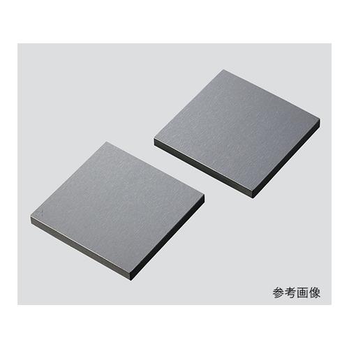 アズワン 炭化珪素板(30×30×3mm) 1個 [3-5483-02]