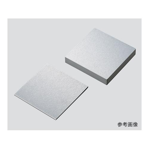 アズワン 窒化珪素板(10×10×1mm) 1個 [3-5484-04]