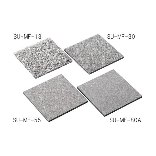 アズワン 金属多孔質体(SUS316L) 150×150mm 厚さ2mm 気孔径0.43mm 1個 [3-5504-06]