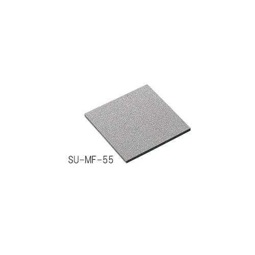 アズワン 金属多孔質体(SUS316L) 50×50mm 厚さ1mm 気孔径0.20mm 1個 [3-5505-01]