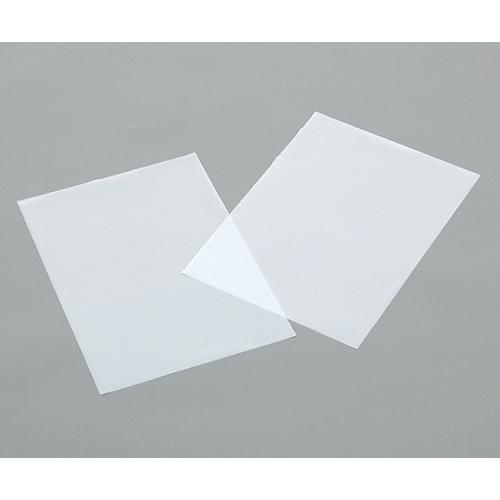 アズワン フッ素樹脂フィルム(ETFE)1150mm×1m 厚さ0.05mm 1巻 [3-5590-03]