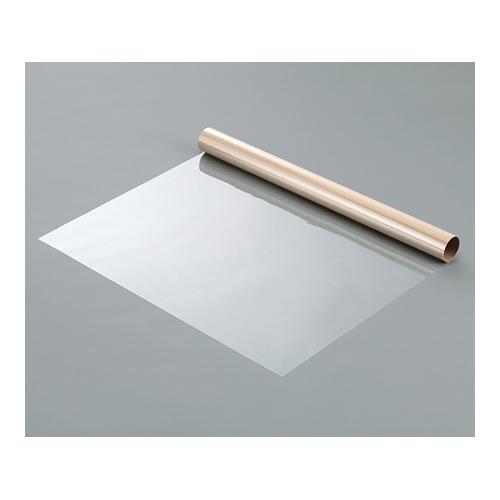 アズワン フッ素樹脂フィルム(PFA)1250×1m 厚さ0.5mm1巻 1巻 [3-5592-06]