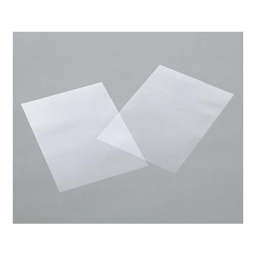 アズワン フッ素樹脂フィルム(PTFE)210×297mm 厚さ1mm 10枚 1袋(10枚入り) [3-5594-09]