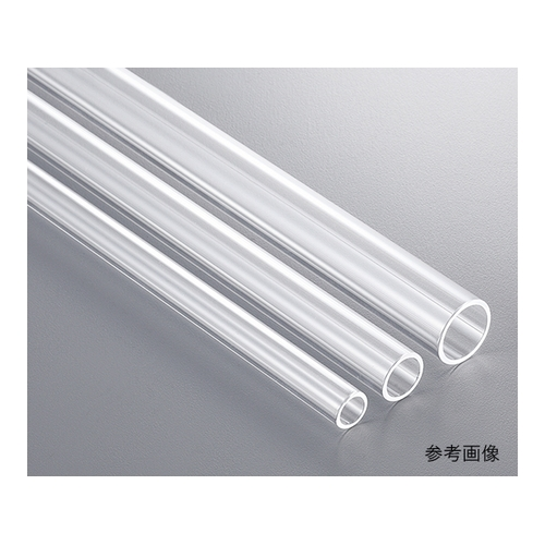 アズワン 石英管 φ33×1.5mm 1個 [3-6819-18]