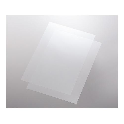 アズワン 親水処理ポリエステルフィルム 10枚入 1セット(10枚入り) [3-6901-01]