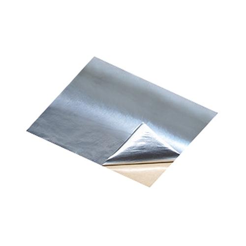 アズワン 診断機器用途向け粘着テープ 片面テープ 厚さ0.065mm 1袋(5枚入り) [3-6901-05]
