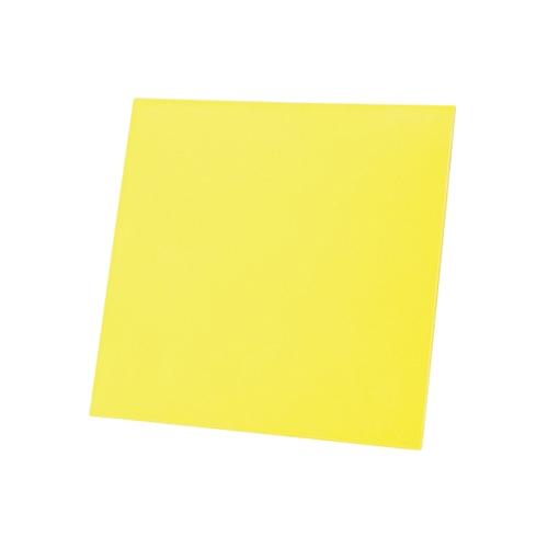 アズワン 自由成型樹脂 JIZAI 400×400×3mm 1個 [3-6954-02]