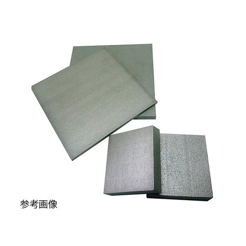 アズワン ヘビーアロイ板(タングステン重合金) 50×50×10.0 1本 [3-7512-05]
