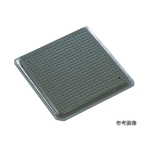 アズワン チップトレー メタル積層タイプ(1.65×1.65mm・194ポケット) 1個 [3-8114-02]
