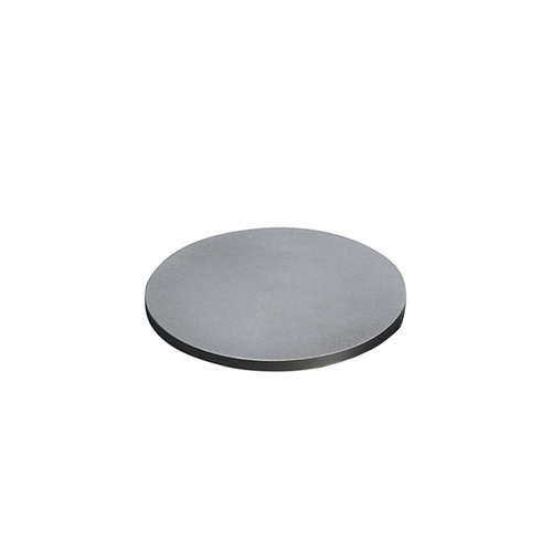 アズワン 黒鉛ルツボ Φ100用フタ 1個 [3-8531-13]