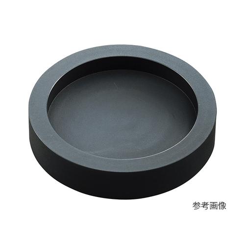 アズワン 黒鉛トレー(丸型) Φ50×10mm 1個 [3-8533-01]