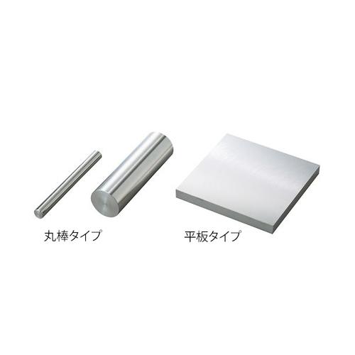 アズワン 極低Niコバルトクロム合金 COBARION(R) 平板 □100×10mm 1枚 [3-8775-12]