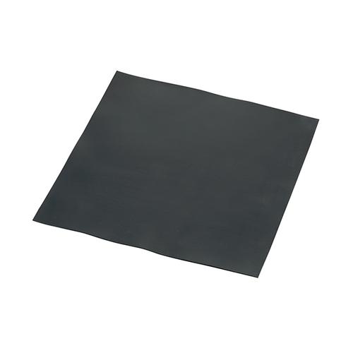 アズワン 導電性シリコーンゴム 300×300×1mm 1枚 [3-9630-01]