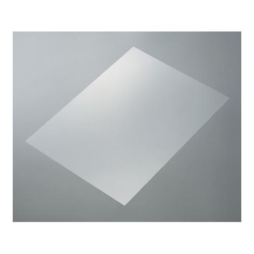 アズワン 極薄アクリルシート キャスト材CLAREX(R) 精密板 1枚 [3-9888-01]