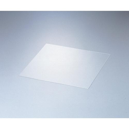 アズワン アクリル板(透明) 1m×1m 3mm 1枚 [6-624-02]