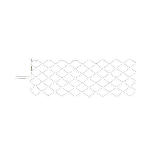 アズワン チタン白金電極(ラス網) 200×200×2mm 1個 [3-112-02]